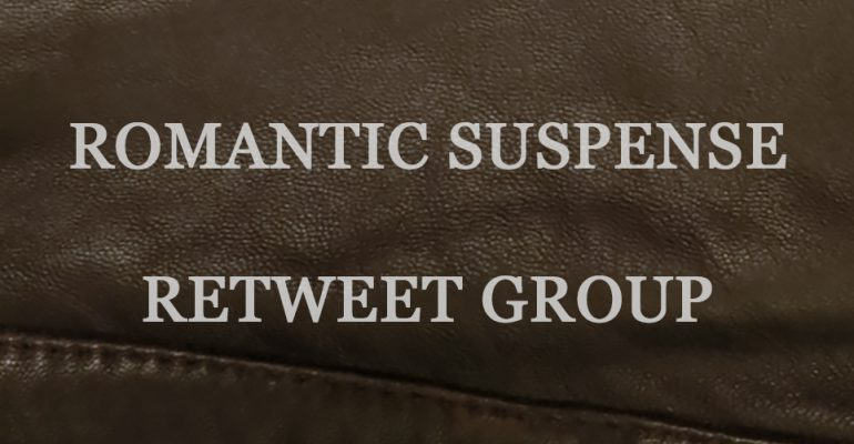 Romantic Suspense Retweet Group