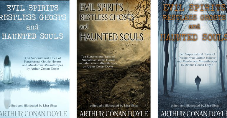Arthur Conan Doyle Paranormal Stories