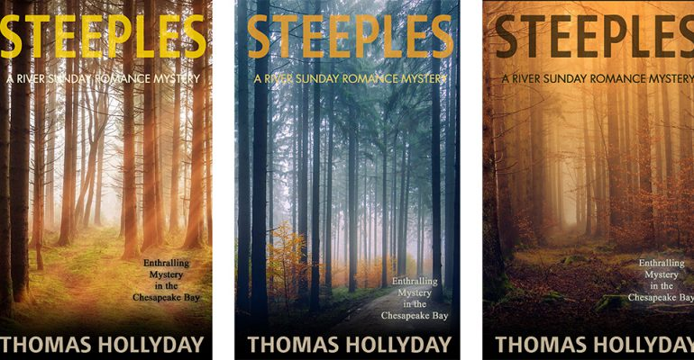 Thomas Hollyday Steeples