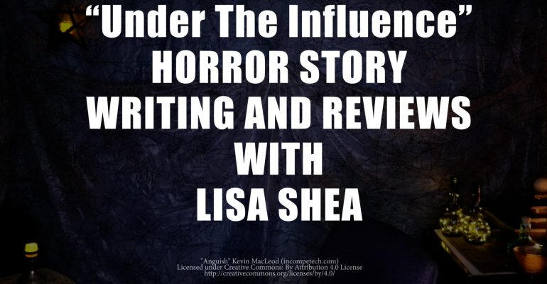Under the Influence Lisa Shea