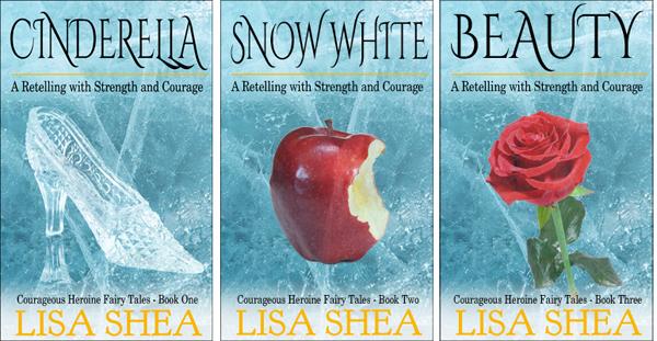 Lisa Shea Fairy Tales