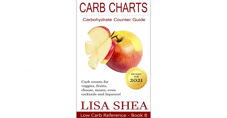 Low Carb Charts Reference Guide