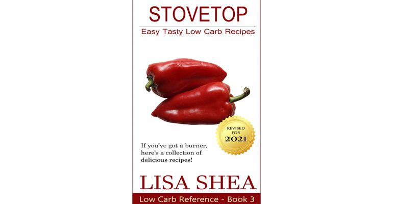 Stovetop Low Carb Recipes
