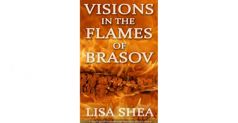 Visions in the Flames of Brasov
