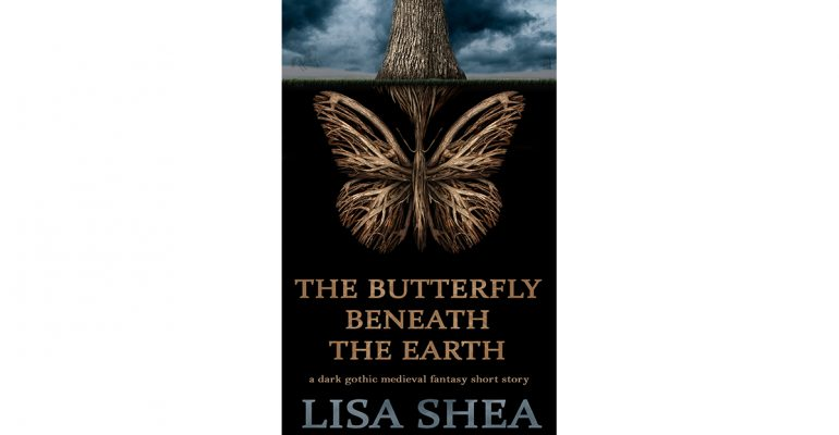 The Butterfly Beneath The Earth