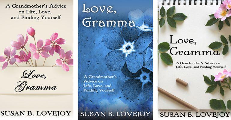 Love, Gramma Advice Book