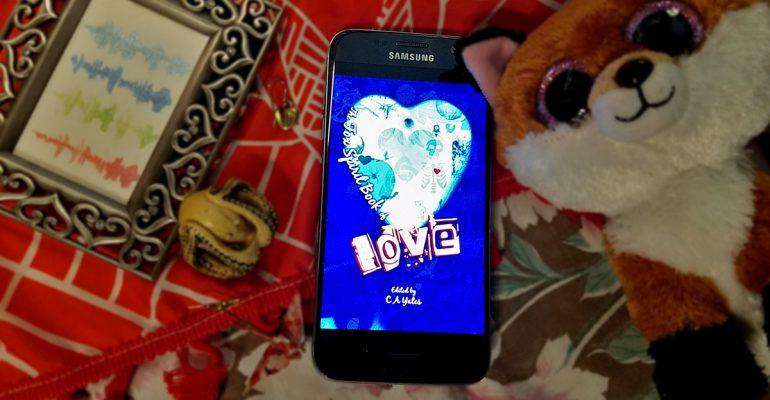 Fox Spirit Book of Love