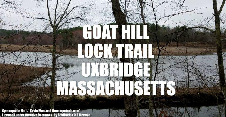 Goat Hill Lock Walking Trail