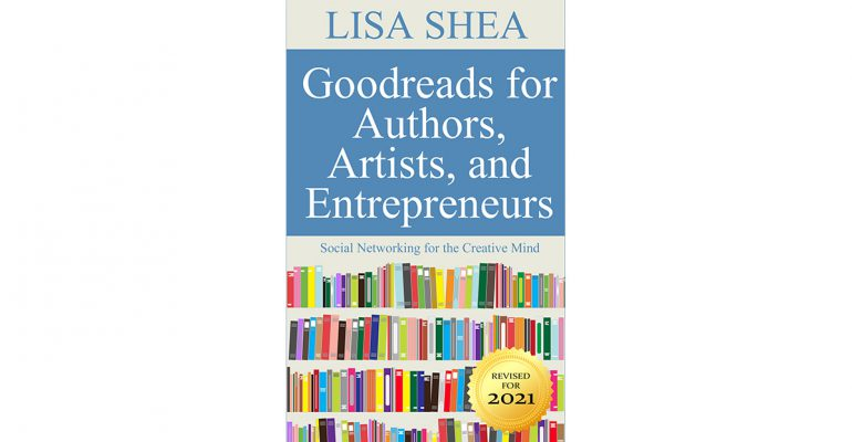 Goodreads for Authors Artists and Entrepreneurs