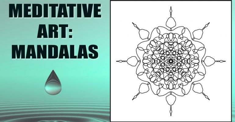 Mandala Meditation Video