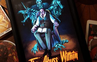 The Abyss Within: 13 Chilling Tales To Keep You Up At Night
