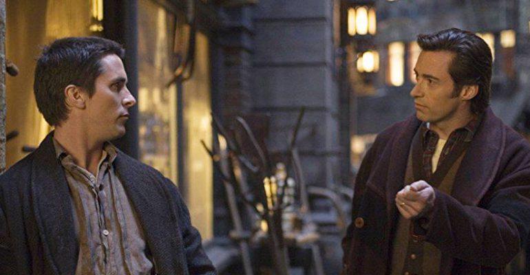 The Prestige - Christian and Hugh