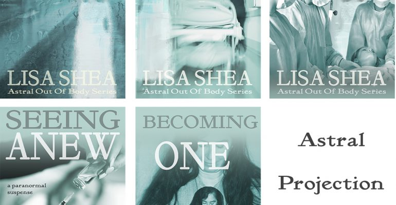 Paranormal Out of Body Lisa Shea