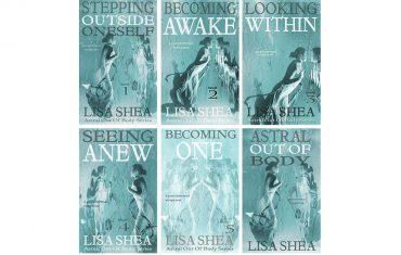 Astral Out of Body Lisa Shea