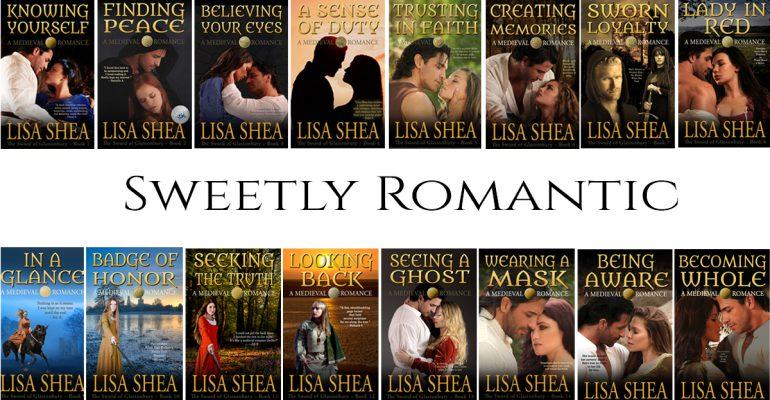 Lisa Shea Medieval Romance