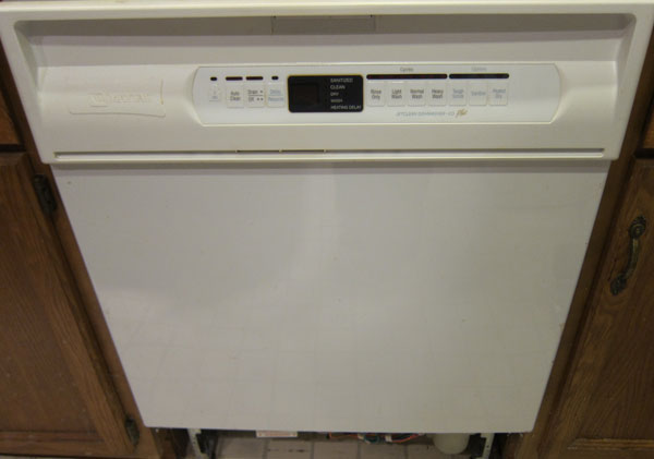 Maytag Parts Manual Dishwasher Clinic
