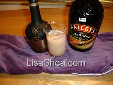 Baileys Cocktail Recipe Photo