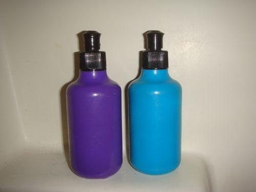 Natural shampoos recipes