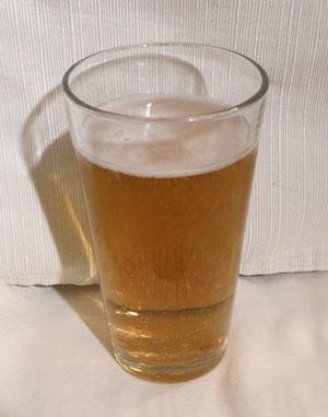 Labatt Blue Light low carb beer