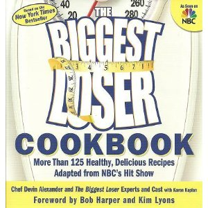 Biggest Loser Cookbook