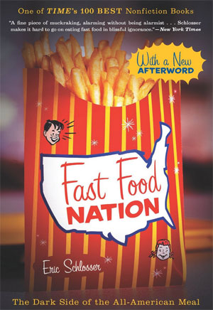 Fast Food Nation - Book Review