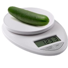 EatSmart Precision Pro Kitchen Scale