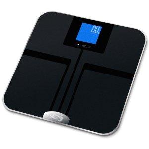 EatSmart GetFit Body Fat Scale