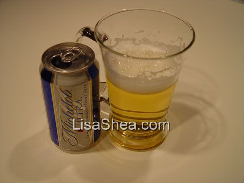 Michelob Ultra - Low Carb Beer