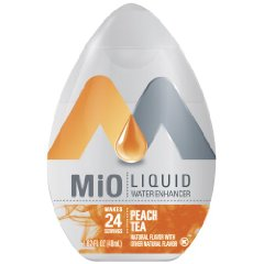 Mio Peach Tea