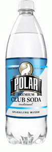Polar Premium Club Soda