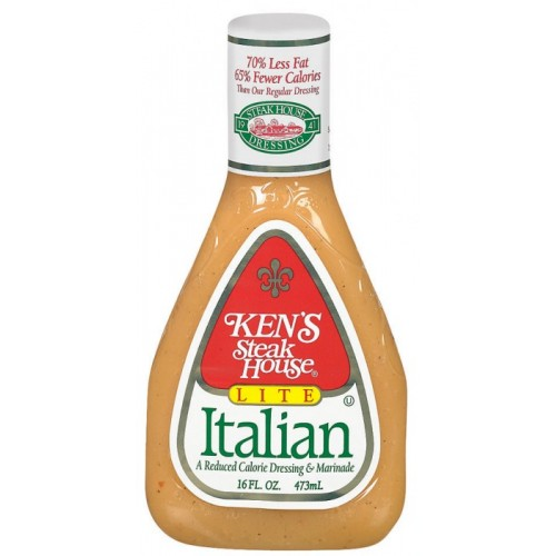 Ken's Lite Italian Dressing