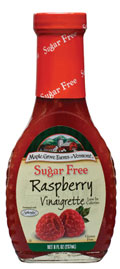 Maple Grove Farms Sugar-Free Raspberry Vinaigrette