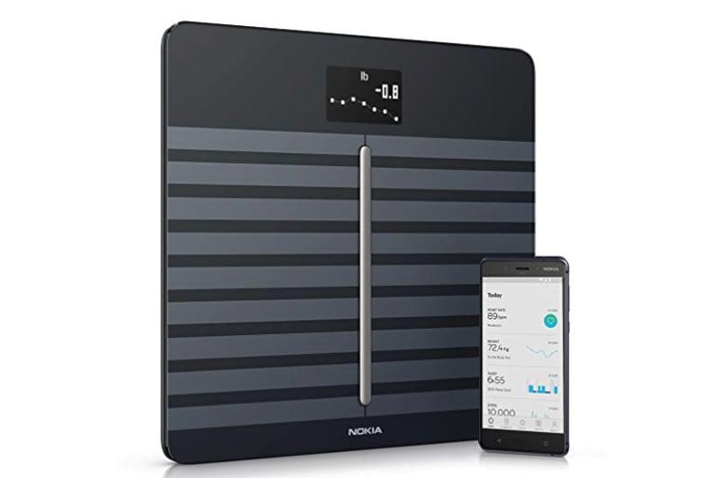 Nokia Cardio Body Composition Wi-Fi Scale