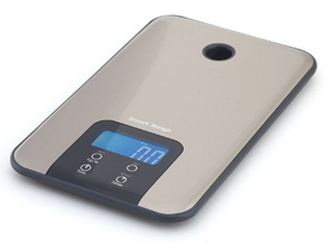 SmartWeigh Kitchen Digital Scale