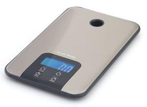 SmartWeigh Kitchen Digital Scale