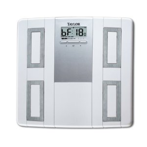 Taylor 5593F Bathroom Scale