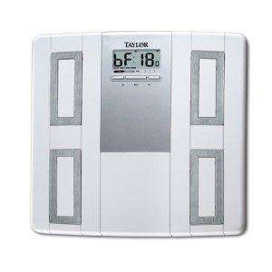 Taylor 5593F Bathroom Scale