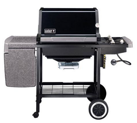 Weber Genesis Silver B Grill Review