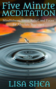 Five Minute Meditation: Mindfulness, Stress Relief, and Focus for Absolute Beginners