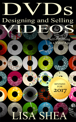 DVDs - Designing and Selling Videos
