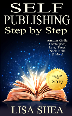 Self Publishing Step By Step