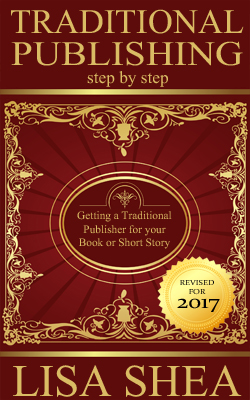 Traditional Publishing Step By Step