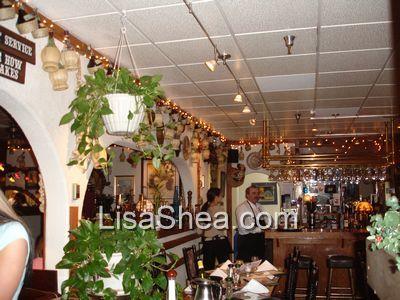Italian Restaurants Anchorage