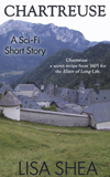 Chartreuse - a Sci-Fi Short Story