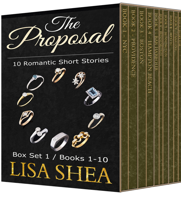 The Proposal Sweetly Romantic Short Stories