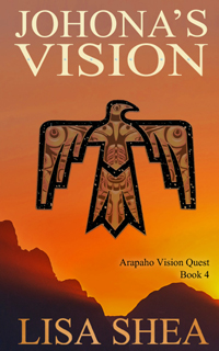 Wyoming Vision Quest Mysteries