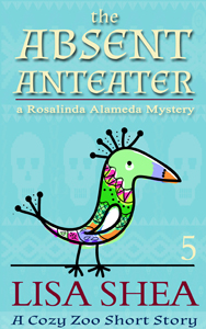 The Absent Anteater