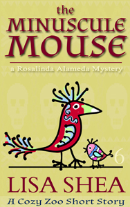 The Minuscule Mouse